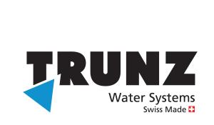Logo Trunz Watersystems